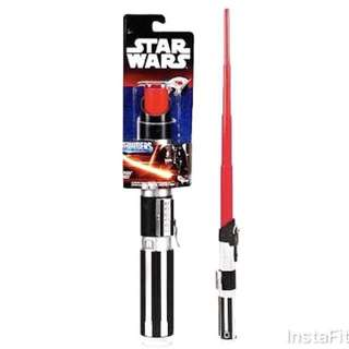 Star Wars Darth Vader Bladebuilders