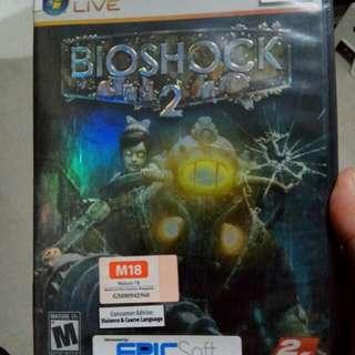 Pc Bioshock 2