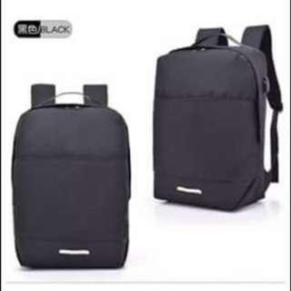 Anti thief bag Pack