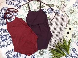 🌸 Larina One-piece Swimsuit 🌸