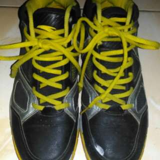 Men's Rubber Shoes (some flaws check photo)