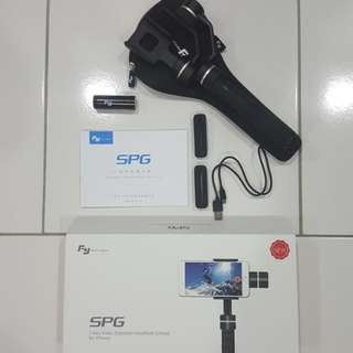 Feiyutech SPG 3-axis Gimbal For Iphone