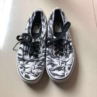 Vans Starwars sneakers