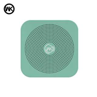 WK Bluetooth Speaker SP100 2.1 Mini Speaker Portable