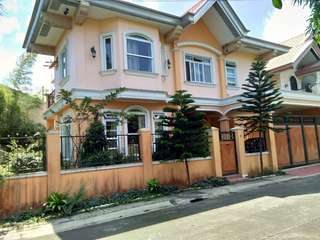 House and lot in sta.rosa laguna