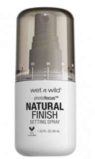 Wetnwild photofocus setting spray 45ml