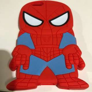 Spider-Man IPhone 6 phone case