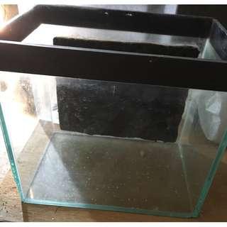 魚缸 壓克力100 玻璃150
