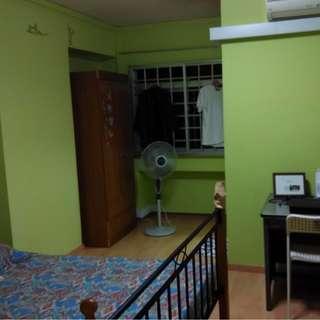 Kaki Bukit master room 5 mins to MRT!