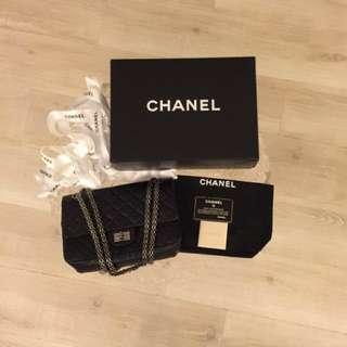 Chanel Classic 2.55, Medium Size