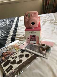 Instax Photo Fun pack