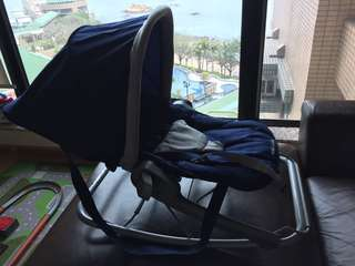 Maclaren baby rocking chair