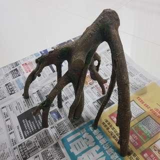 Aquarium Driftwood (plastic)