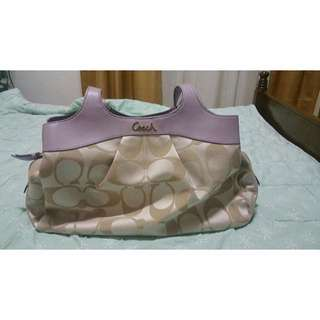 Coach Bag Original