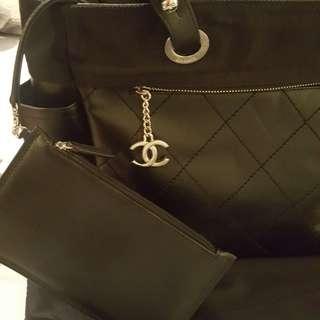 Chanel large bag