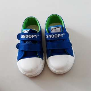 Baby/Toddler Snoopy Walking Sandals/Shoes