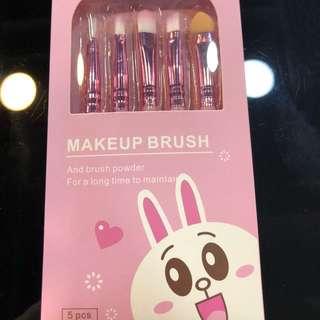 [BNIB] Makeup Brush (MINISO)