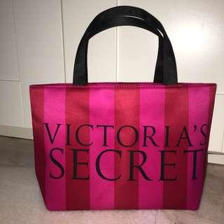 (REDUCED PRICE!) Victoria's Secret Signature Classic Hand Bag