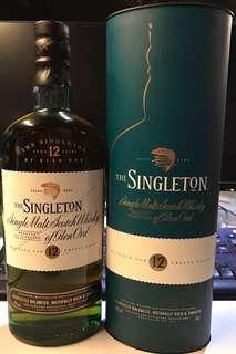 Singleton 12years