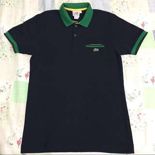 Lacoste Polo Shirt (Class A)***preloved