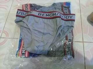 Bench brief