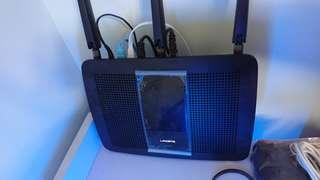 Linksys EA7500 v1 ac1900 router 有保養
