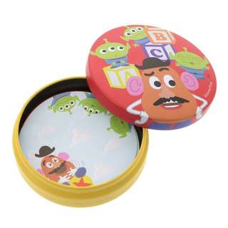 Disney Toy Story memo pad with case Last One