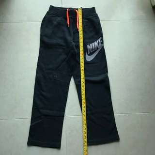 Nike Kids long track pants 童裝長運動褲