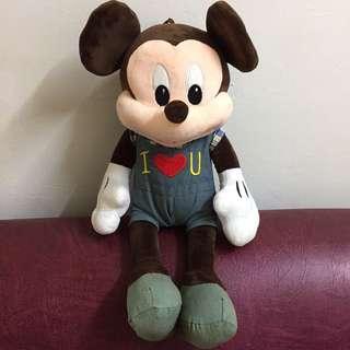 Mickey&mini Mouse