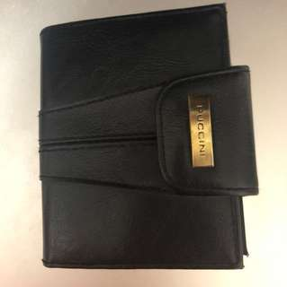 Puccini purse