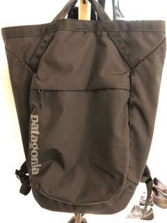 Patagonia Linked Pack 28L Backpack / Tote Bag (Used Once)