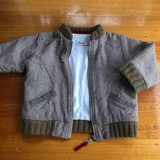 Chino (2) Jacket