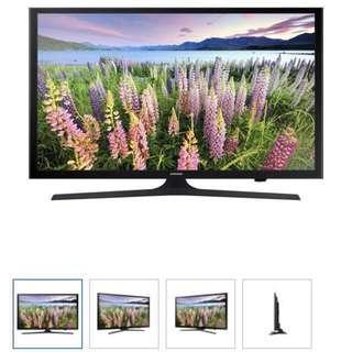 "Samsung 40"" full hd smart led tv UA40J5200DKXXS"