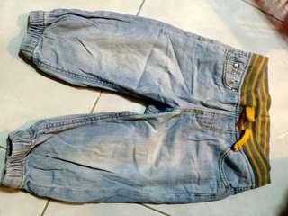 H&M PRELOVED PANTS