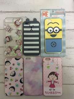 iPhone 6/6s/plus Cases