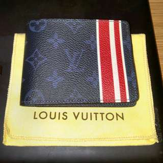 Louis Vuitton Multiple Wallet (Dompet Pria)