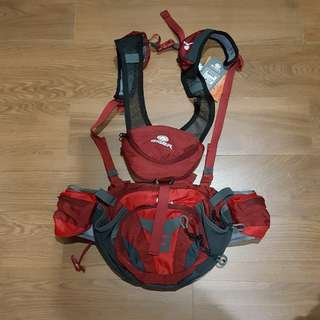 EIGER body bag