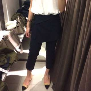 Zara Wrap Trousers