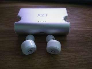 X2T Wireless Earphones