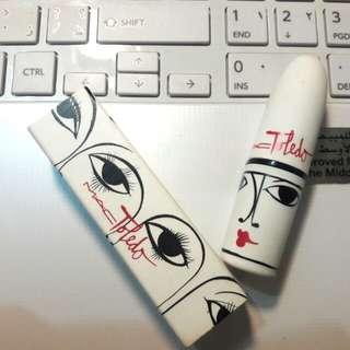MAC Toledo Opera Lipstick
