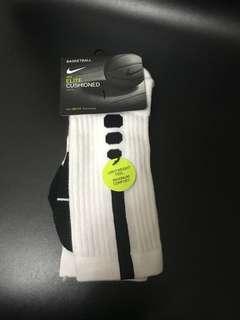 Nike basketball socks