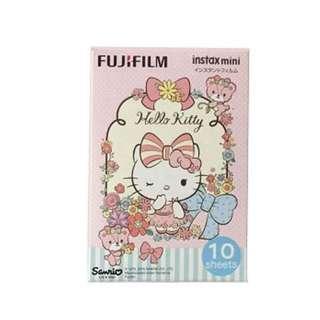 Hello Kitty拍立得底片