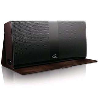 Philips Fidelio P9 Bluetooth Speaker