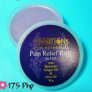 KS Pain Relief Rub