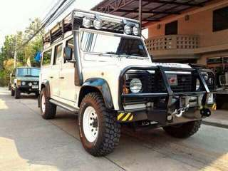 Land Rover Defender 300TDI
