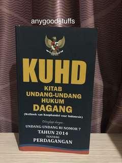 KUHD + UU RI No 7 2014