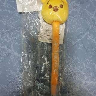 Pooh pen