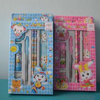 Clearing Stock - BN Fashion Stationery Set