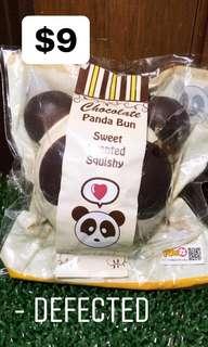 Jumbo puni maru panda bun