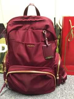 Tumi backpack bag • Ready stocks